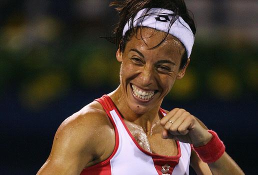 Francesca Schiavone approda prima in semifinale ...in Finale...e VINCE al Roland Garros!!!! - Pagina 4 Schiavone-w