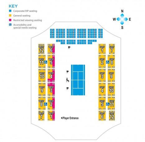 DTC 2015 Map