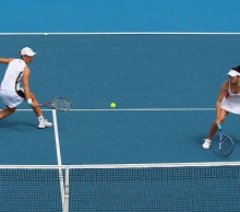 Marina Erakovic and Chia-Jung Chuang