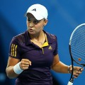 Tough opener for Barty in Hobart