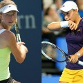 Barty to face defending champ Barthel