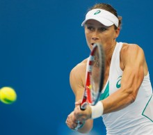 Sam Stosur, 2013. GETTY IMAGES