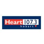 Heart 107.3 hobart